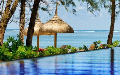 Hôtel Sofitel SO Mauritius 5* et Dubaï avec Emirates
