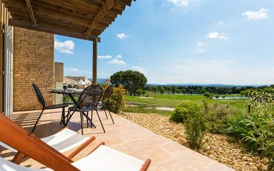 Domaine Provence Country Club 4*
