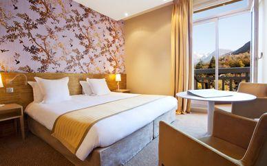 Hôtel Mercure Brides Les Bains 4*