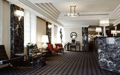 Hôtel Plaza Tour Eiffel 4*