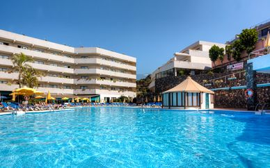 Hôtel Turquesa Playa 4*