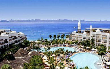 Princesa Yaiza Suite Hotel Resort 5* Luxe