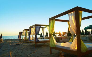 Combiné Te Stela Hotel et Albanian Star Hotel 4*