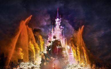 Disney's Hotel New York® 4*