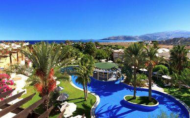 Hôtel Atrium Palace Thalasso Spa Resort & Villas 5*