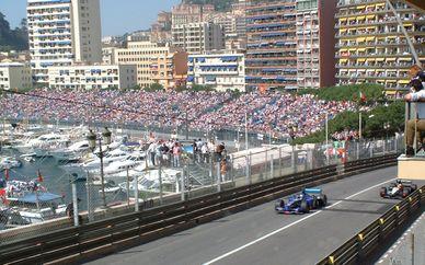 Grand Prix de Formule 1 et hôtel au choix en 4*