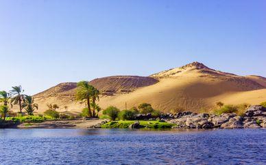 Croisière Rêverie du Nil avec extension balnéaire possible