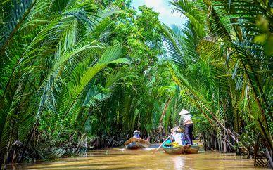 Circuit Vietnam en liberté et extension possible au Cambodge