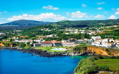 Hôtel Terceira Mar 4*
