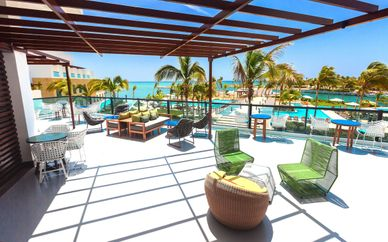 Hôtel TRS Cap Cana 5* - Adult Only
