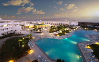Lixus Beach Resort 4*