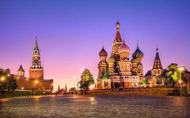 Le Transsibérien de Moscou à Pékin