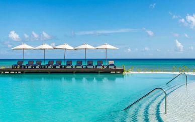 Hôtel Ocean Riviera Paradise 5* et Circuit Yucatan possible