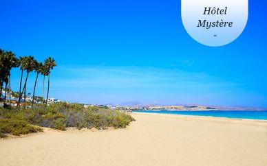 Hôtel Mystère 4* sur les îles Canaries