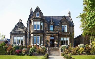 Dunstane Houses 5*