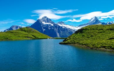 Autotour Suisse et Forêt Noire - 6 nuits en hôtels 3* & 4*