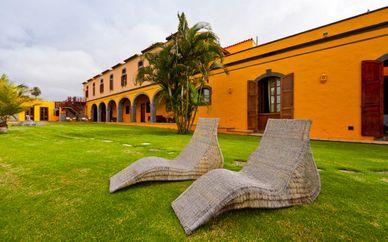 Hôtel La Hacienda del Buen Suceso 4*