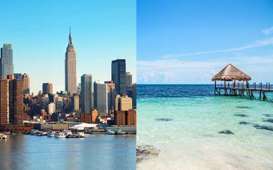 Combiné Dream Midtown 4* et Barcelo Maya Colonial 5*