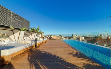 Hôtel H10 The One Barcelona 5*