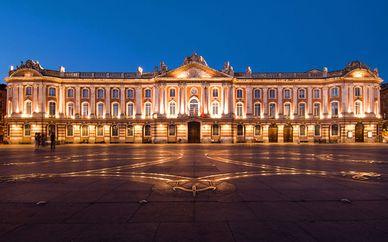 Hôtel Pullman Toulouse Centre 5*