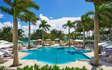 St Regis Bal Harbour Resort Miami 5* et séjour possible à New York