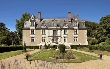 Château de Noizay 4*
