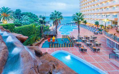 Hôtel Cala Font 4* avec entrées à PortAventura World