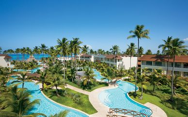 Hôtel Secrets Royal Beach Punta Cana 5* - Adult Only