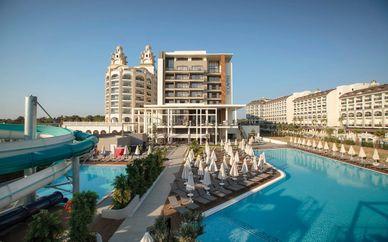Hôtel Riolavitas Resort & Spa 5*