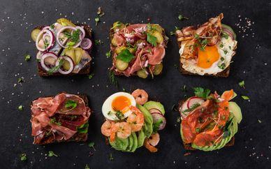 Expérience culinaire à Copenhague 4 jours/3 nuits 4*