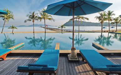 Tranquility Bay Residence 4*