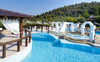Hotel Athena Pallas Village 5*