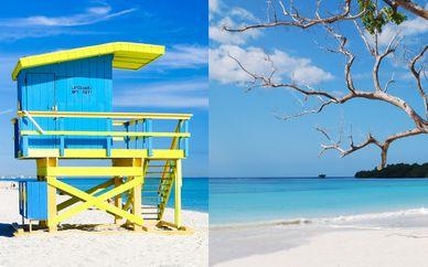 The Fairwind Hotel Miami 4* + Royalton Negril 5*