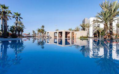 Riad & Spa Safran et Cannelle 4* + Royal Atlas Agadir 5*