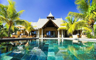 Maradiva Villas Resort & Spa 5*