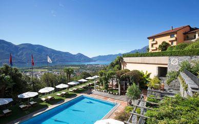 Villa Orselina Resort & Suite Hotel 5*