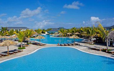 Hotel Nacional de Cuba L'Avana 4*S + Melia Las Dunas Cayo S. Maria 5*