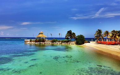 Moon Palace Jamaica 4*