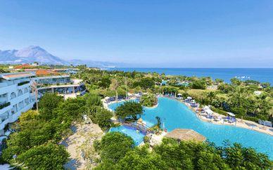 Fiesta Sicilia Resort 4*