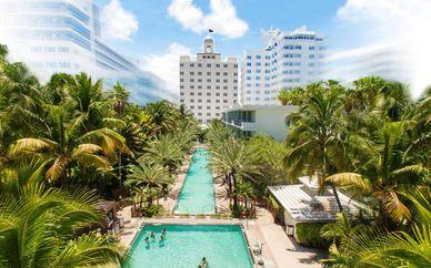 National Hotel Miami Beach 4*