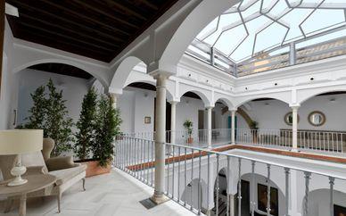 Hotel Boutique Palacio Pinello 4*
