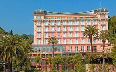 Grand Hotel Bristol Resort & SPA 4*