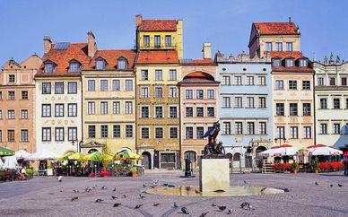 Warsaw Regent 4*