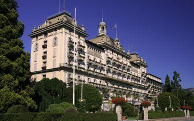 Grand Hotel des Iles Borromees 5*L