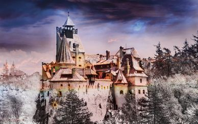 Minitour Romania ed i suoi castelli