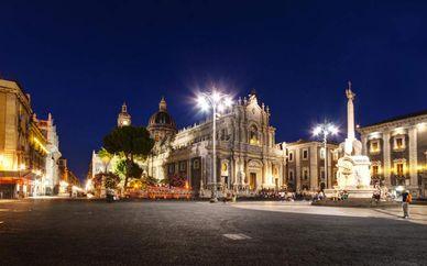 Hotel NH Catania Centro 4*