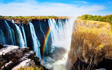 Tour Sudafrica, Namibia, Victoria Falls