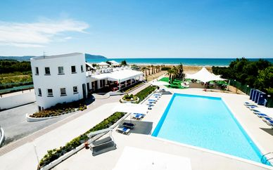 Medea Beach Resort 4*