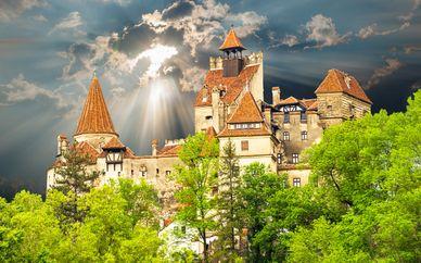 I tesori della Transilvania e della Bucovina