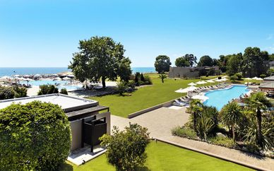 Dion Palace Resort & Spa Centre 4*